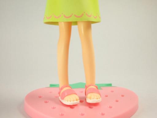 r 足までしっかりと作られています。 ローアングル 白なんですが、映り込み... 「バンプレスト
